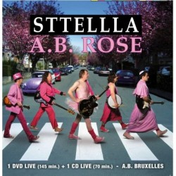 A.B. ROSE - STTELLLA
