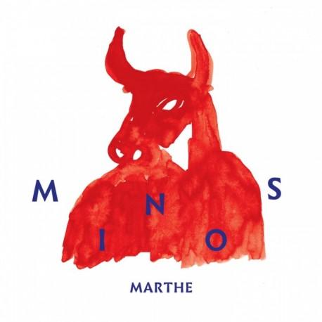 MINOS - MARTHE