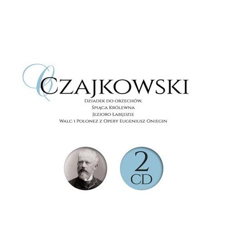 DZIADEK DO ORZECHOW - CZAJKOWSKI