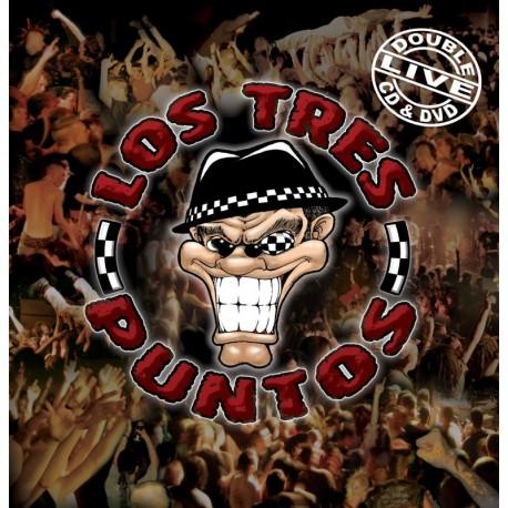 LIVE - LOS TRES PUNTOS