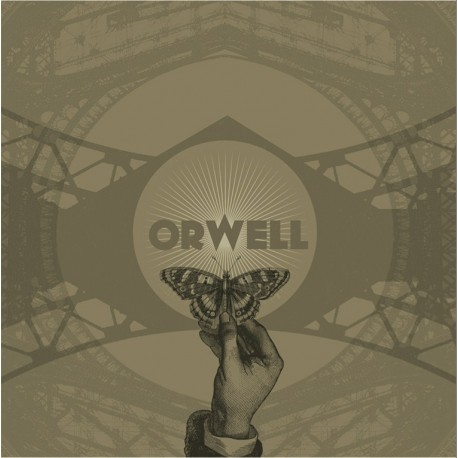 EXPOSITION UNIVERSELLE - ORWELL