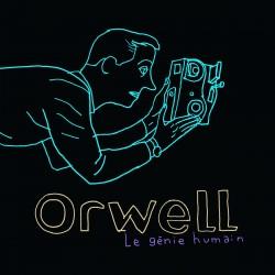 LE GÉNIE HUMAIN - ORWELL