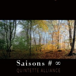 SAISONS - QUINTETTE ALLIANCE