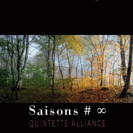 SAISONS - QUINTETTE ALLIANCE