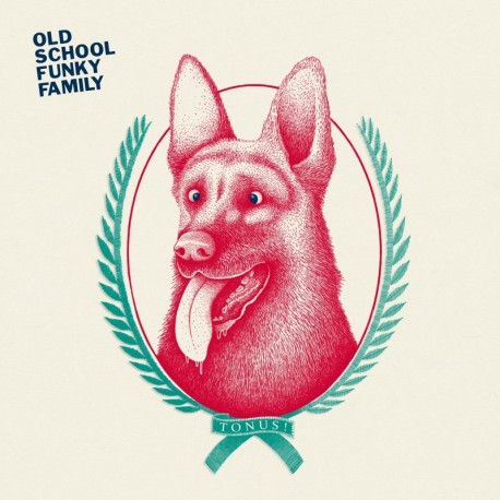 TONUS - OLD SCHOOL FUNKY FAMILY