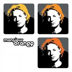Monsieur Orange - Jfx Remix