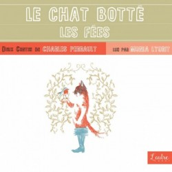 LE CHAT BOTTÉ - MONIA LYORIT