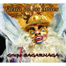 FIESTA DE LOS ANDES - SAGARNAGA