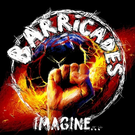 IMAGINE... - BARRICADES