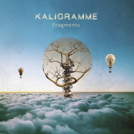 FRAGMENTS - KALIGRAMME