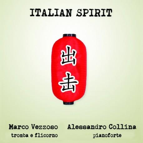 ITALIAN SPIRIT - MARCO VEZZOSO