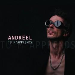 TU M'APPRENDS - ANDREEL