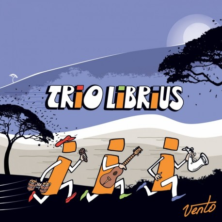 VENTO - TRIO LIBRIUS