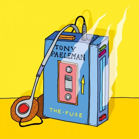 THE FUSE - TONY PAELEMAN