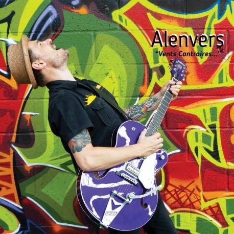 VENTS CONTRAIRES - ALENVERS