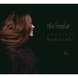 """GO. - CELIA FORESTIER """"KOMOREBI"""""""
