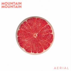 AERIAL - MOUNTAIN MOUNTAIN