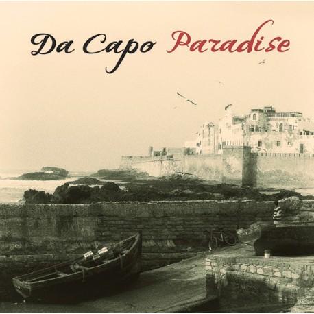 PARADISE - DA CAPO