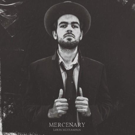 MERCENARY - LOUIS MEZZASOMA