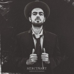 MERCENARY - LOUIS MEZZASOMA