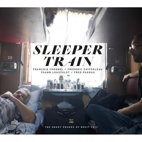 SLEEPER TRAIN - CHESNEL CHIFFOLEAU LOUSTALOT PASQUA