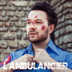 L'AMBULANCIER - AMBULANCIER
