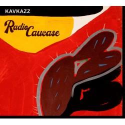 RADIO CAUCASE - KAVKAZZ