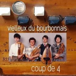 COUP DE 4 - VIELLEUX DU BOURBONNAIS