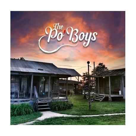 PO' BOYS - PO BOYS