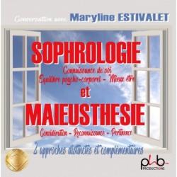 SOPHROLOGIE ET MAIEUSTHESIE - MARYLINE ESTIVALLET