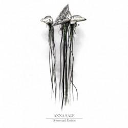 DOWNWARD MOTION - ANNA SAGE