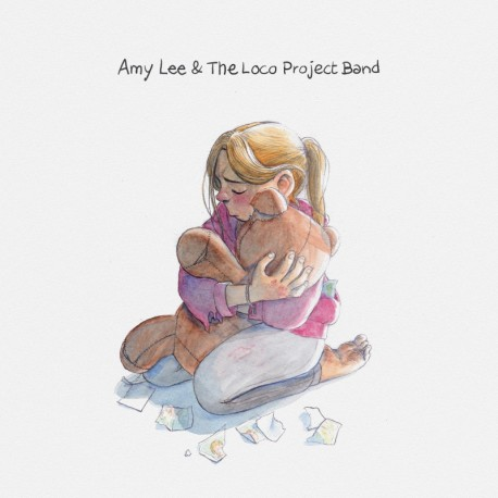 AMY LEE & THE LOCO PROJECT BAND - AMY LEE / THE LOCO PROJECT BAND