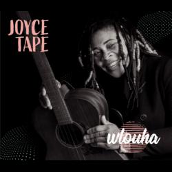 WLOUHA (JE REVIS) - ROSELINE JOYCE ANGELA TAPE