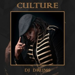 CULTURE - DJ DRUMS