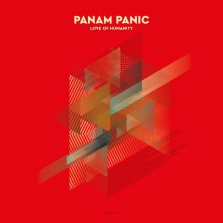 LOVE OF HUMANITY - PANAM PANIC