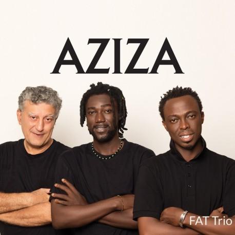 AZIZA - FAT TRIO