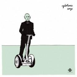 CYCLOTIMIC SONGS - MARC SARRAZY / LAURENT ROCHELLE