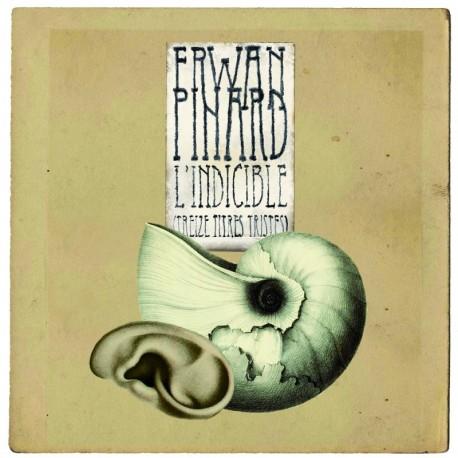 L'INDICIBLE - ERWAN PINARD