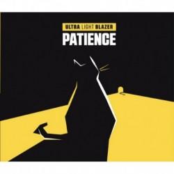 PATIENCE - ULTRA LIGHT BLAZER