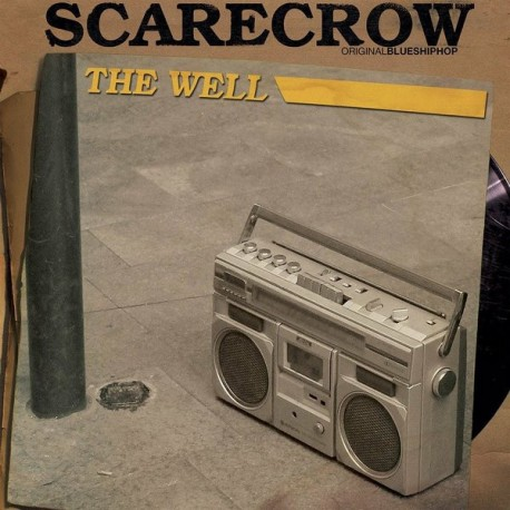 THE WELL - SCARECROW