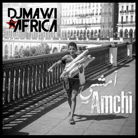 AMCHI - DJMAWI AFRICA