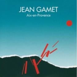 AIX EN PROVENCE - JEAN GAMET