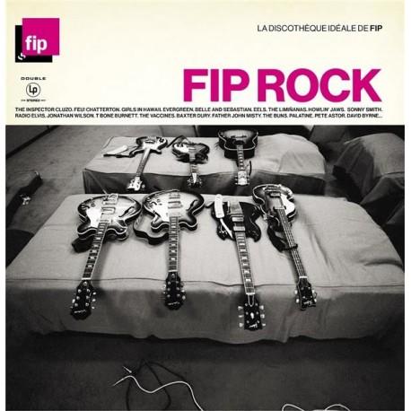 LA DISCOTHEQUE FIP IDEALE ROCK - ANTHOLOGIE