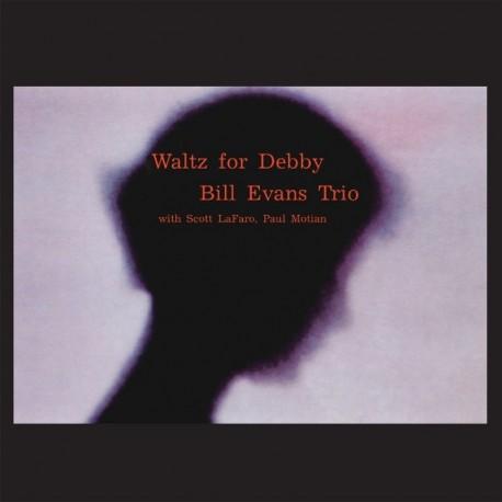 WALTZ FOR DEBBY - BILL EVANS TRIO