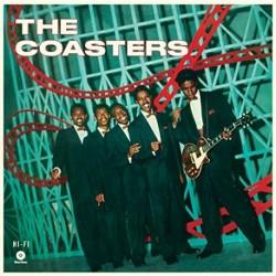 THE COASTERS - THE COASTERS