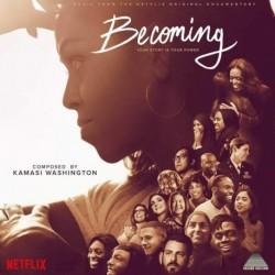 BECOMING - KAMASI WASHINGTON