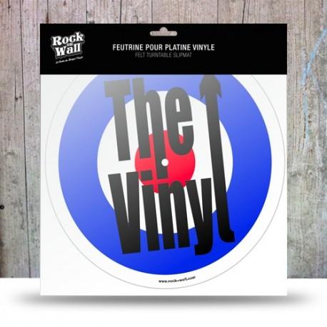 """Feutrine """"The Vinyl"""""""