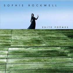 SUITE POÈMES - SOPHIE ROCKWELL