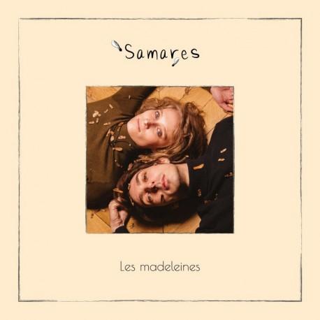LES MADELEINES - SAMARES
