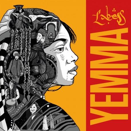 YEMMA - LABESS